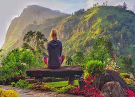 4 Places To Enjoy Natural Sights in Sri Lanka