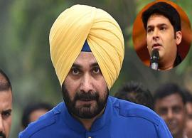 Navjot Singh Sidhu To Come Back With Kapil Sharma Show
