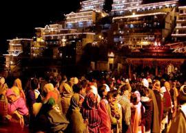 Navratri 2018- 5 Places in India To Celebrate Navratri
