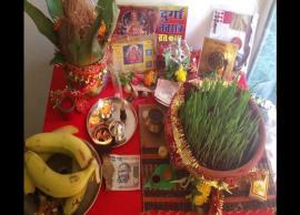 Navratri 2019- Vastu Tips For Navratri Pooja