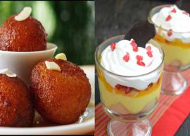 Navratri 2018- 3 Indian Dessert Recipes You Must Try