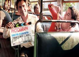 Nawazuddin Siddiqui, Sanya Malhotra's 'Photograph' to be screened at Berlinale 2019