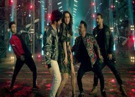 VIDEO- Nawabzaade song High Rated Gabru: Varun Dhawan and ABCD gang add zing to hit Punjabi track