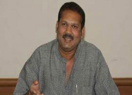 NCP MP Udayan Raje Bhosle to join BJP today in PM Modi's presence