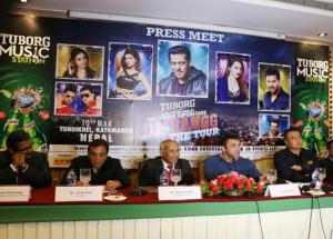 Bollywood To Stand Up For Nepal Tourism