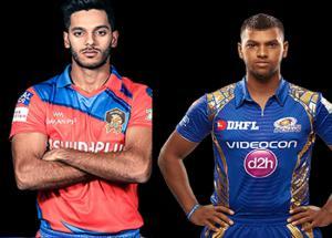 Flashback - 5 New Players That Shocked IPL 2017