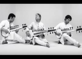 Independence Day 2018: Sarod maestro Amjad Ali Khan releases new version of National Anthem, Watch VIDEO Here