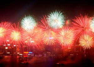 5 Strange and Weird New Year Tradition From Around The World