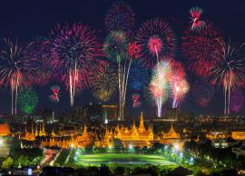 4 Best Places To Celebrate New Year in India