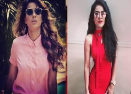 Nia Sharma Feels More Confident About Twisted 2