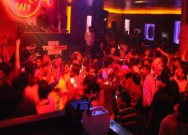 5 Places To Have Rocking Nightlife in Hyderabad