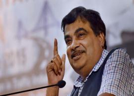 कौन होगा गोवा का नया सीएम ये तय हो गया है : नितिन गडकरी