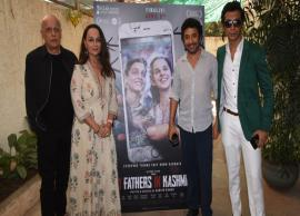 No Fathers in Kashmir trailer launched by Mahesh Bhatt, trailer raises imperative questions of the realities of people in the valley!