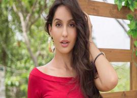 'Dilbar' diva Nora Fatehi joins cast of John Abraham's upcoming cop thriller 'Batla House'