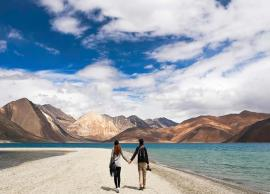 21 Places To Visit in North India in October