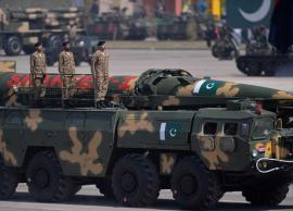 India, Pakistan exchange lists of nuclear installations