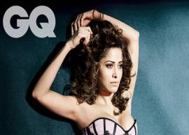 'Sonu Ke Titu Ki Sweety' star Nushrat Bharucha sizzles in this photoshoot-Photo Gallery