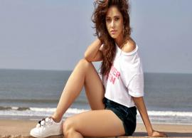 Nushrratt Bharuccha looks electrifying in hot pink bikini in appreciation post