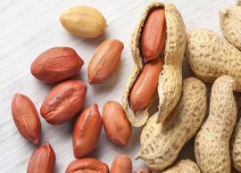 Here are Some Health Benefits of Groundnuts That Will Make You Want to Consume These Daily