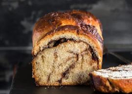 Recipe- Nutella Babka is The Best Breakfast Ever