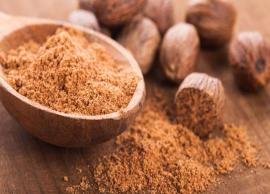 5 Health Benefits of Eating Nutmeg