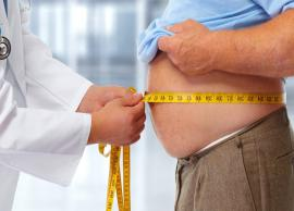 5 Home Remedies To Treat Obesity