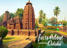 10 Amazing Facts About Odisha That Will Blow Your Mind