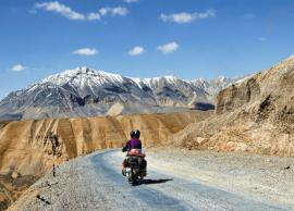5 Offbeat Destinations for Solo Travelers in India