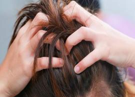 6 Steps For Perfect Way To Oil Your Hair