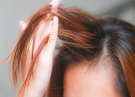 11 Natural Ways For Reducing Oiliness of Scalp