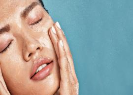 5 Natural Remedies To Help You Get Rid of Oily Skin