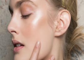 5 Some Major Causes of Oily Skin