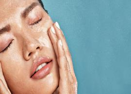 5 DIY Face Packs To Manage Oily Skin Naturally