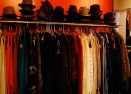3 Ways To Give Your Old Clothes a New Life