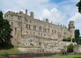 10 of The Oldest Castles in The United Kingdom