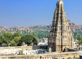 6 Of The Oldest Temples To Visit in India