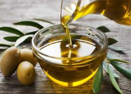 Video- 5 Reasons You Need To Start Using Olive Oil For Your Skin