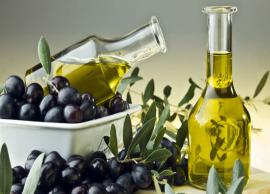7 Surprising Health Benefits of Drinking Olive Oil