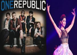 Bollywood Celebs To Party With International Boy Band 'OneRepublic'