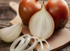 4 Ways To Use Onion For Ultimate Skin Care
