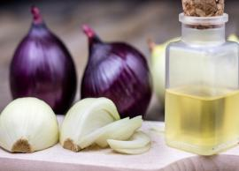 5 Ways To Use Onion Juice To Treat Hair Loss Quickly