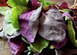 10 Health Benefits of Consuming Orach