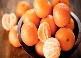 Amazing Health Benefits of Oranges