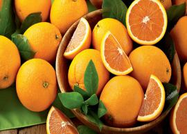 6 Amazing Benefits of Eating Oranges for Your Skin and Hair