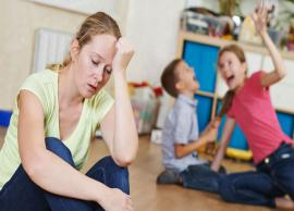 5 Tips For Parents To Handle Their Out of Control Child