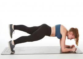 6 Reasons Why Planks are Beneficial For Healthy Workout