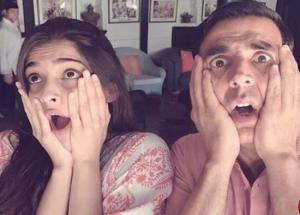 'PadMan' preponed! Will now release on 25th January, 2018