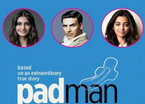 PadMan- Akshay Kumar Has A Special Request From Government