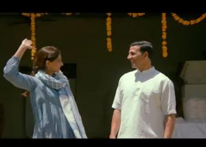 Padman Song- Some Superheros Come in normal Cloths