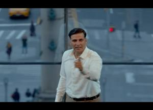 TRAILER - Akshay Kumar Has a Tough Challenge For All Men With His Upcoming Movie, PADMAN